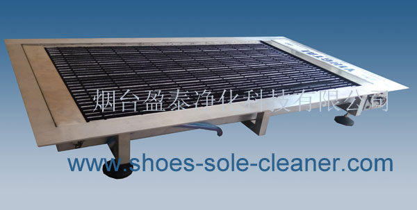 shoes sole cleaner automatic